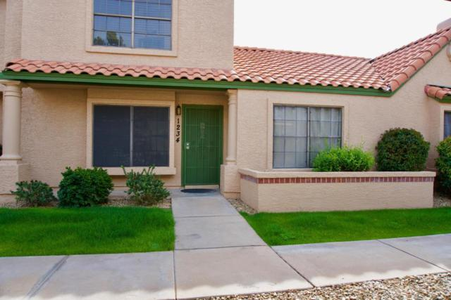 4901 E Kelton Lane #1234, Scottsdale, AZ 85254 (MLS #5735141) :: Cambridge Properties