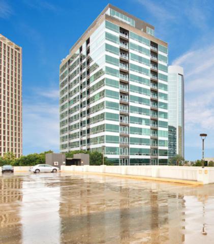 1 E Lexington Avenue #803, Phoenix, AZ 85012 (MLS #5735145) :: Private Client Team