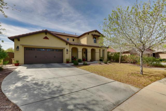 3014 N Heritage Street, Buckeye, AZ 85396 (MLS #5735180) :: Kortright Group - West USA Realty