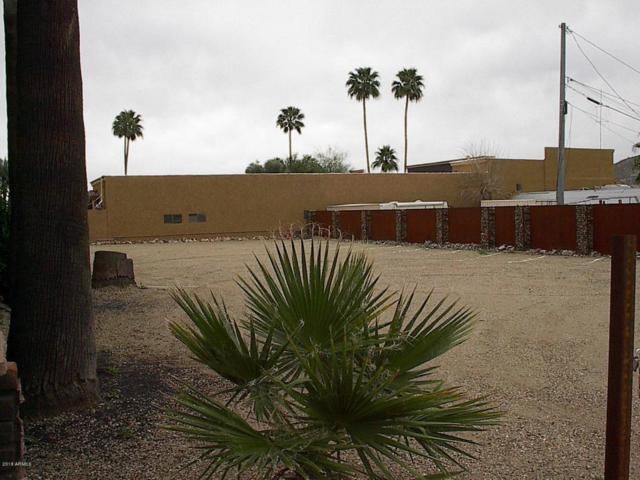 255 E Wickenburg Way, Wickenburg, AZ 85390 (MLS #5735189) :: Yost Realty Group at RE/MAX Casa Grande