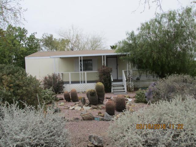 66725 Colena Drive, Salome, AZ 85348 (MLS #5735196) :: The Daniel Montez Real Estate Group