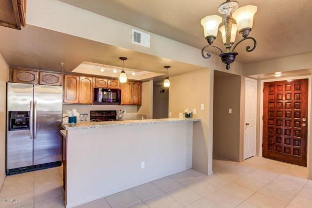 7510 E Thomas Road #222, Scottsdale, AZ 85251 (MLS #5735212) :: 10X Homes
