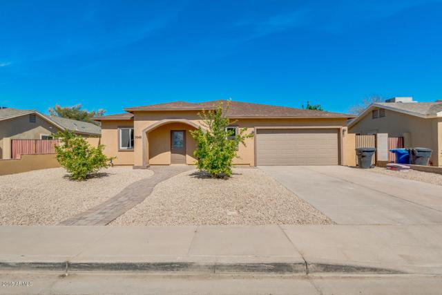 3648 W Tyson Street, Chandler, AZ 85226 (MLS #5735232) :: Santizo Realty Group