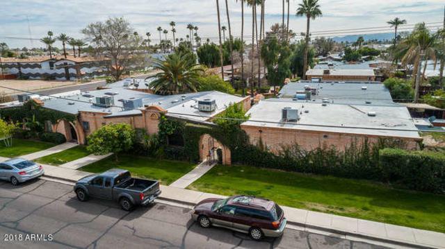 3036 N 32ND Street #308, Phoenix, AZ 85018 (MLS #5735233) :: Cambridge Properties