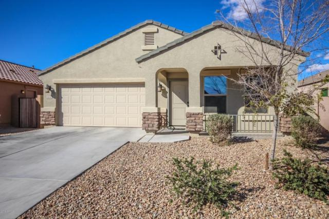 40110 W Coltin Way, Maricopa, AZ 85138 (MLS #5735246) :: Cambridge Properties
