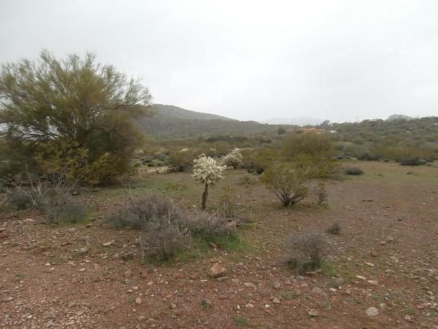 0 N 18th Street, Unincorporated County, AZ 85086 (MLS #5735262) :: Kortright Group - West USA Realty