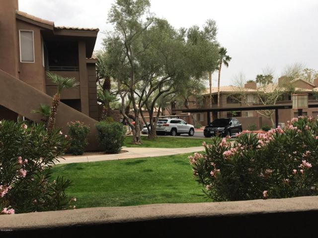 7009 E Acoma Drive #1014, Scottsdale, AZ 85254 (MLS #5735341) :: Private Client Team
