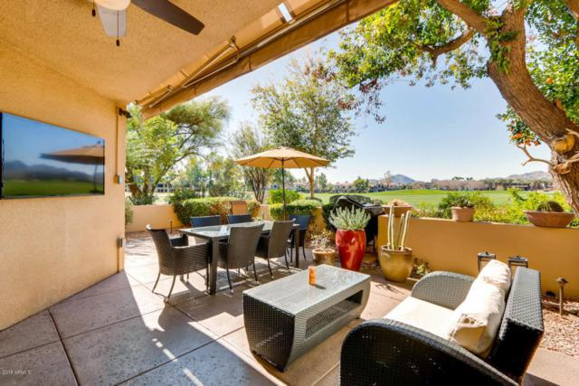 7760 E Gainey Ranch Road #4, Scottsdale, AZ 85258 (MLS #5735398) :: Lux Home Group at  Keller Williams Realty Phoenix