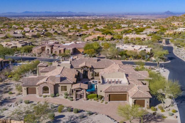 7847 E Copper Canyon Street, Mesa, AZ 85207 (MLS #5735468) :: The Kenny Klaus Team