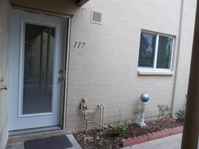 815 N Hayden Road D117, Scottsdale, AZ 85257 (MLS #5735490) :: Keller Williams Legacy One Realty