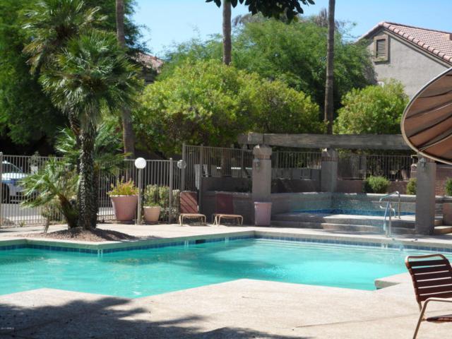 1287 N Alma School Road #123, Chandler, AZ 85224 (MLS #5735534) :: 10X Homes