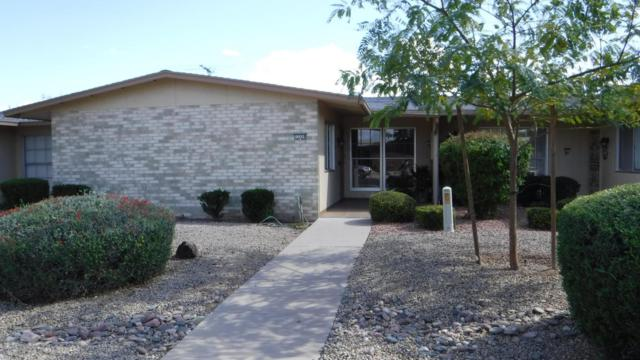 13359 W Aleppo Drive, Sun City West, AZ 85375 (MLS #5735538) :: Lux Home Group at  Keller Williams Realty Phoenix