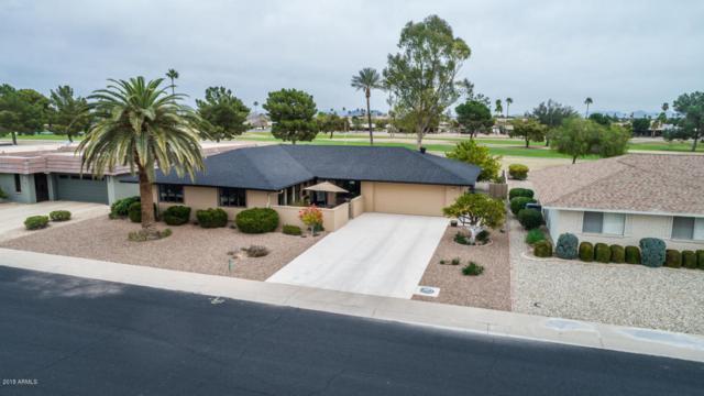 15019 N Cameo Drive, Sun City, AZ 85351 (MLS #5735563) :: Occasio Realty