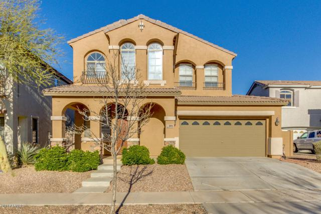 3893 S Cricket Drive, Gilbert, AZ 85297 (MLS #5735568) :: Santizo Realty Group