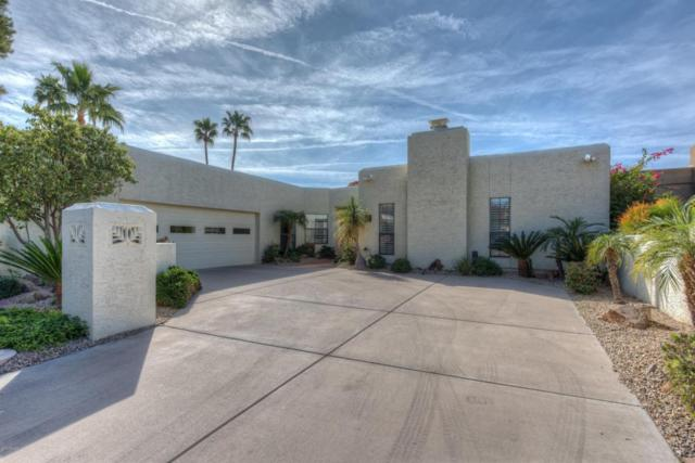 2737 E Arizona Biltmore Circle #22, Phoenix, AZ 85016 (MLS #5735599) :: The Carin Nguyen Team