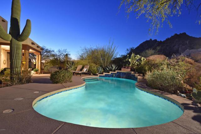 24033 N 112TH Way, Scottsdale, AZ 85255 (MLS #5735601) :: Private Client Team