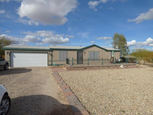30842 W Portland Street, Buckeye, AZ 85396 (MLS #5735605) :: Occasio Realty