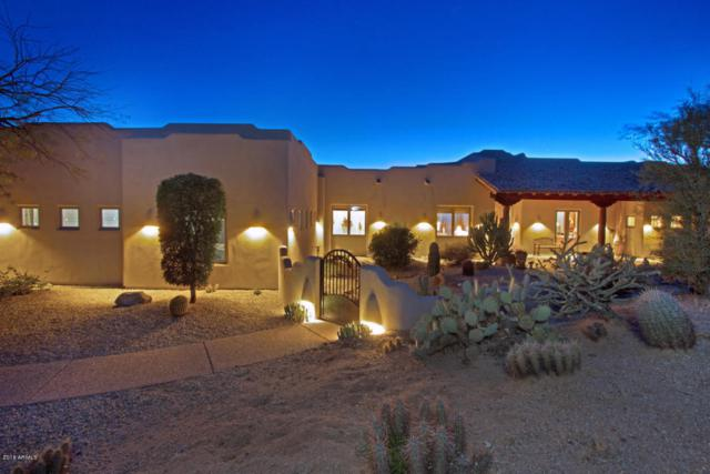 36418 N Placid Place, Carefree, AZ 85377 (MLS #5735641) :: Riddle Realty