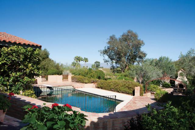 7721 N Moonlight Lane, Paradise Valley, AZ 85253 (MLS #5735645) :: My Home Group