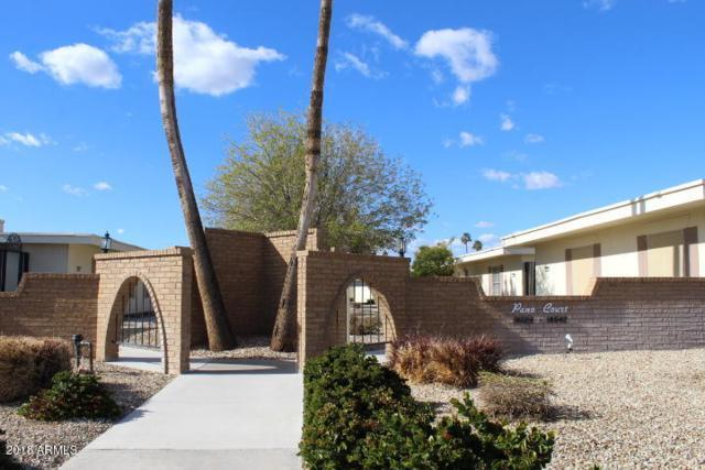 10520 W Ocotillo Drive, Sun City, AZ 85373 (MLS #5735657) :: 10X Homes