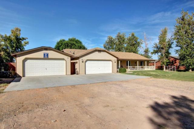 26516 S 184TH Place, Queen Creek, AZ 85142 (MLS #5735709) :: Keller Williams Realty Phoenix