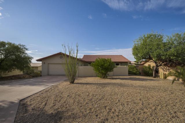 15603 E Mustang Drive, Fountain Hills, AZ 85268 (MLS #5735749) :: RE/MAX Excalibur