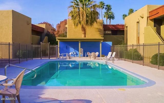 1701 W Tuckey Lane #137, Phoenix, AZ 85015 (MLS #5735763) :: Cambridge Properties