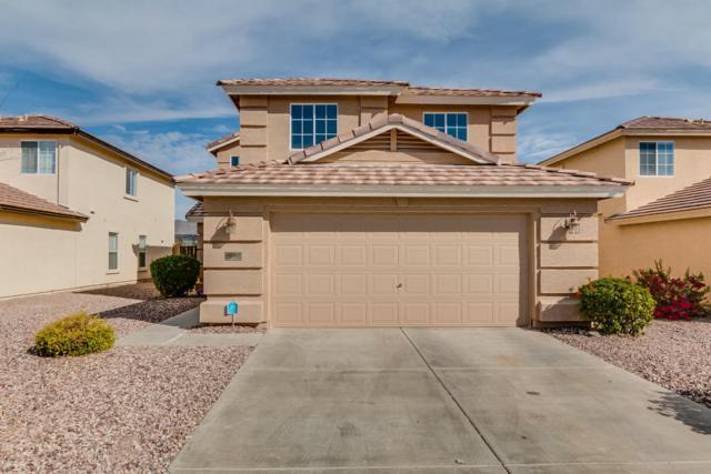 22412 W Woodlands Avenue, Buckeye, AZ 85326 (MLS #5735769) :: Desert Home Premier