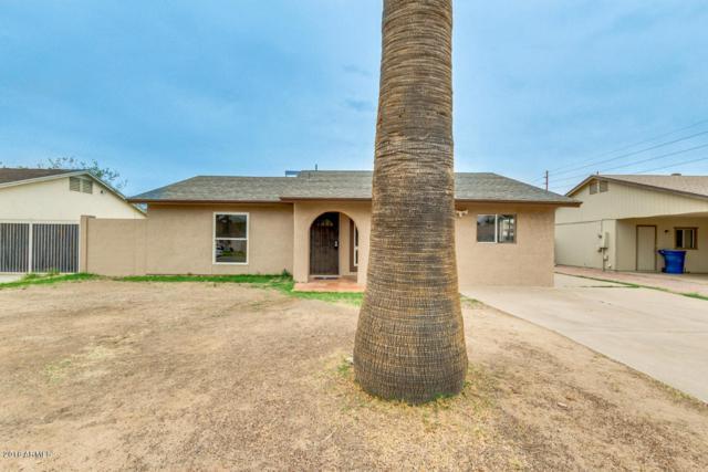 2010 W Riviera Drive, Tempe, AZ 85282 (MLS #5735802) :: Brett Tanner Home Selling Team