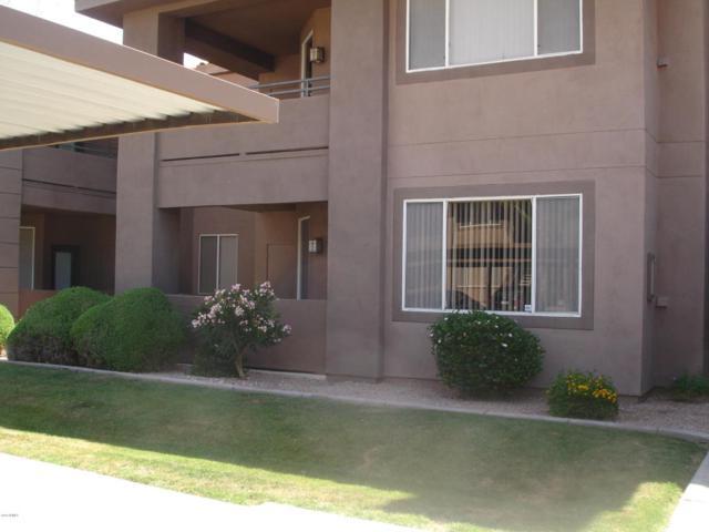 7009 E Acoma Drive #1144, Scottsdale, AZ 85254 (MLS #5735816) :: Brett Tanner Home Selling Team