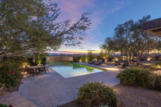 10040 E Happy Valley Road #7, Scottsdale, AZ 85255 (MLS #5735817) :: Occasio Realty