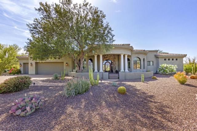 27314 N Azatlan Drive, Rio Verde, AZ 85263 (MLS #5735819) :: Desert Home Premier