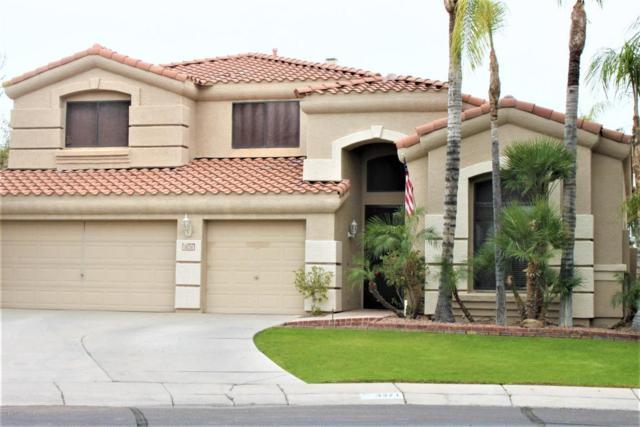 3271 S Vine Street, Chandler, AZ 85248 (MLS #5735837) :: Revelation Real Estate