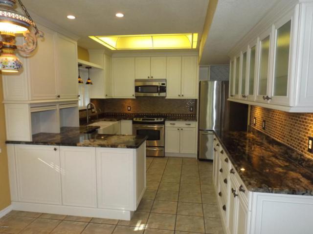 1111 E Vista Avenue, Phoenix, AZ 85020 (MLS #5735854) :: The Daniel Montez Real Estate Group