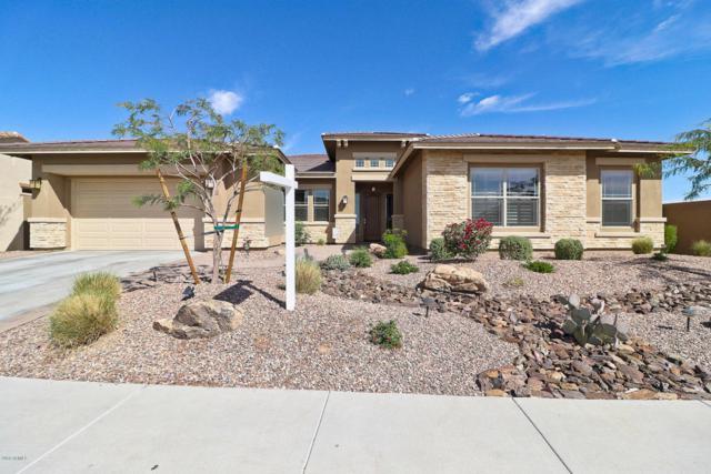 18102 W Desert Sage Drive, Goodyear, AZ 85338 (MLS #5735945) :: The Wehner Group