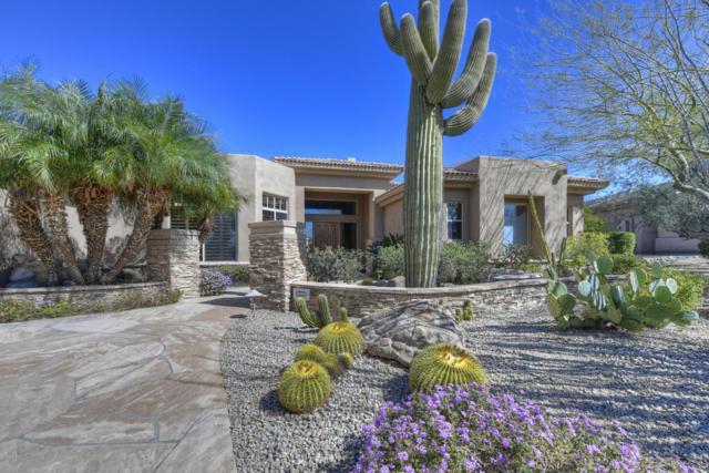 9652 E Southwind Lane, Scottsdale, AZ 85262 (MLS #5735952) :: Private Client Team
