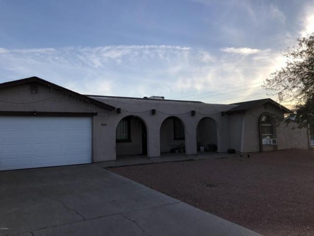 3601 E Greenway Lane, Phoenix, AZ 85032 (MLS #5735969) :: My Home Group