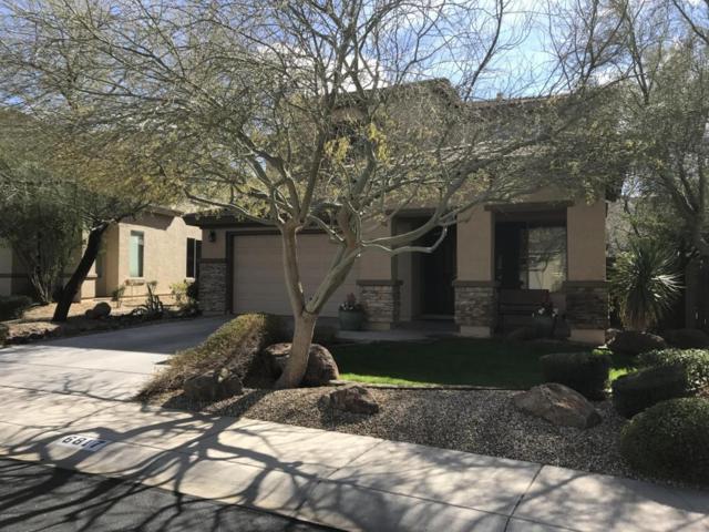 6817 W Evergreen Terrace, Peoria, AZ 85383 (MLS #5735976) :: The Laughton Team