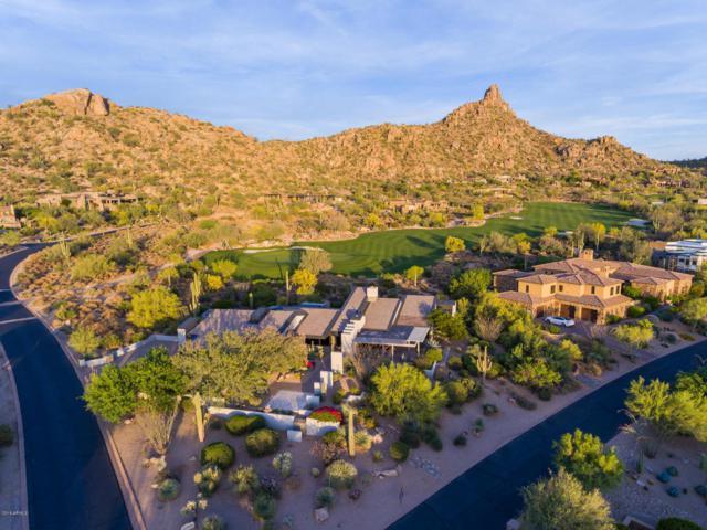 9761 E Pinnacle Vista Drive, Scottsdale, AZ 85262 (MLS #5736000) :: Lifestyle Partners Team