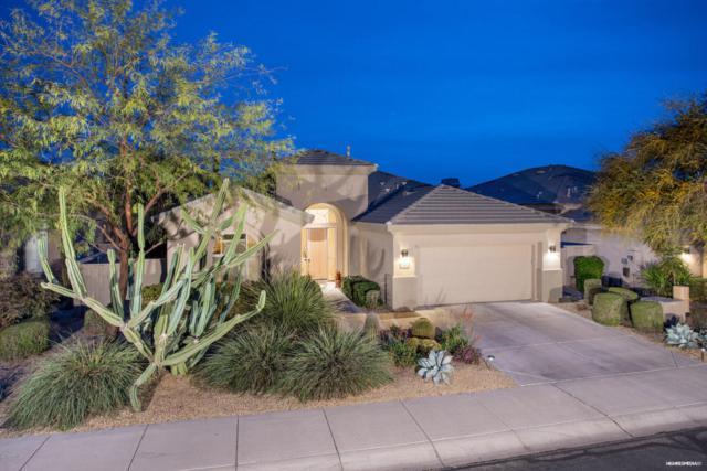 7671 E Overlook Drive, Scottsdale, AZ 85255 (MLS #5736006) :: Private Client Team