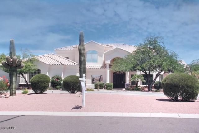 12224 E Shangri La Road, Scottsdale, AZ 85259 (MLS #5736029) :: My Home Group