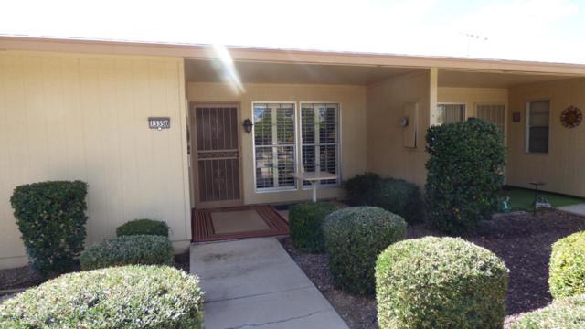 13350 W Stonebrook Drive, Sun City West, AZ 85375 (MLS #5736037) :: Lux Home Group at  Keller Williams Realty Phoenix