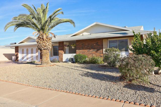 12618 W Butterfield Drive, Sun City West, AZ 85375 (MLS #5736041) :: Private Client Team