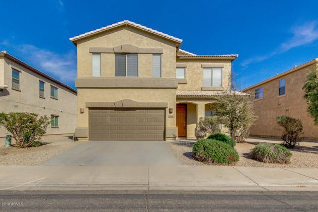 28985 N Welton Place, San Tan Valley, AZ 85143 (MLS #5736063) :: Brett Tanner Home Selling Team