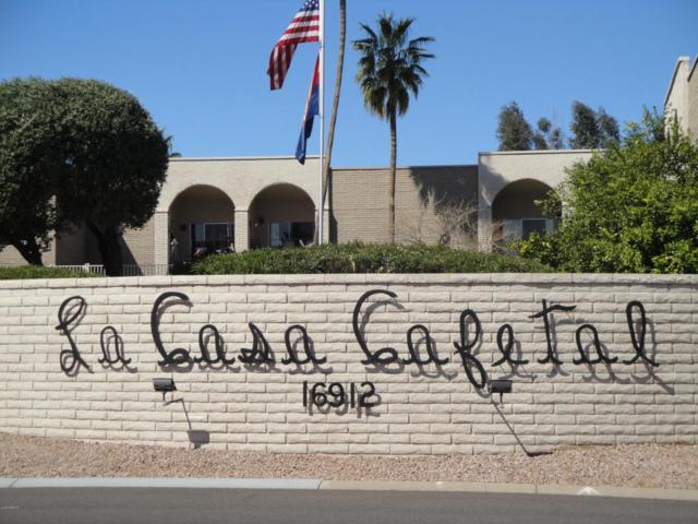 13624 N Saguaro Boulevard N B20, Fountain Hills, AZ 85268 (MLS #5736105) :: Kepple Real Estate Group