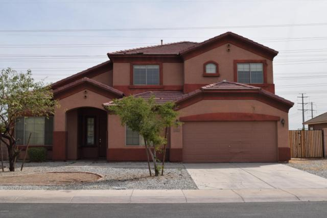 3413 S 121 Drive, Tolleson, AZ 85353 (MLS #5736175) :: My Home Group