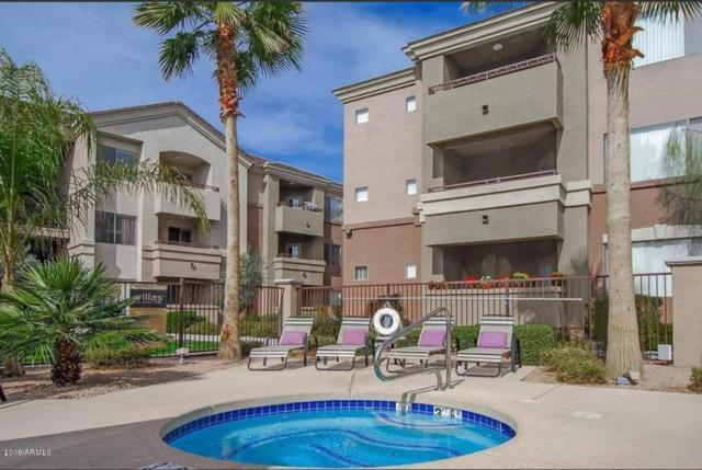 18416 N Cave Creek Road #2007, Phoenix, AZ 85032 (MLS #5736247) :: Private Client Team
