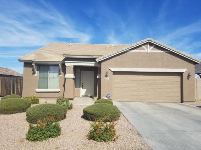 4710 E Austin Lane, San Tan Valley, AZ 85140 (MLS #5736269) :: My Home Group