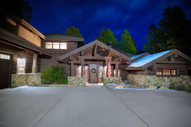 3295 S Tehama Circle, Flagstaff, AZ 86005 (MLS #5736277) :: Brett Tanner Home Selling Team