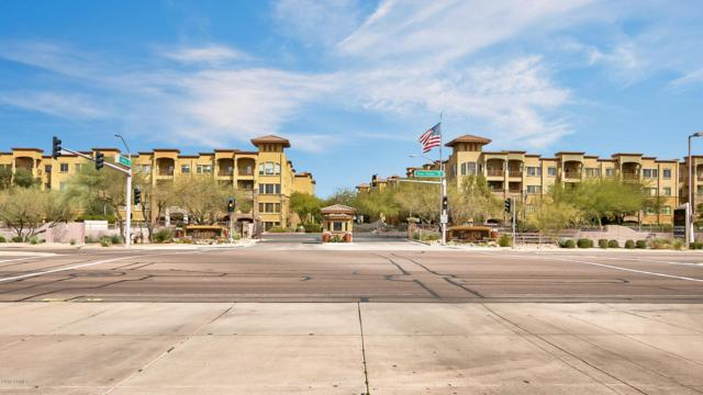 5450 E Deer Valley Drive #4200, Phoenix, AZ 85054 (MLS #5736339) :: 10X Homes